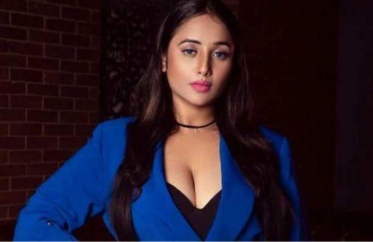 rani chatterjee reveals